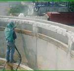 impermeabilizzare vasche industriali