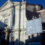 Chiesa Santa Maria della Carità di Brescia