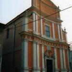 Chiesa Ognissanti Mantova