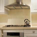 canna per esalazione cucine