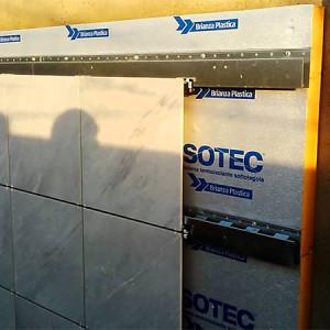 Isotec Parete