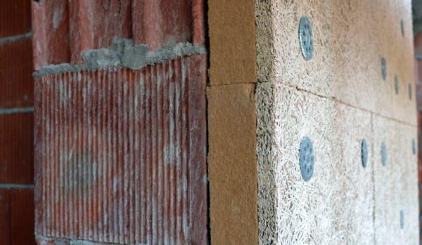 isolamento acustico delle pareti