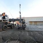 Pavimenti industriali senza giunti