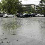 Trattamento acque di prima pioggia