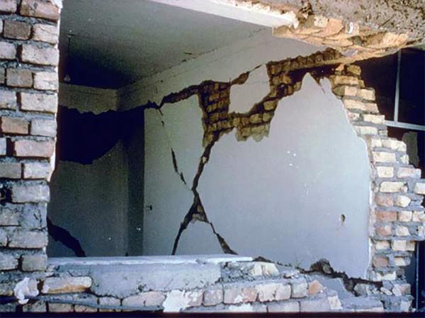adeguamento antisismico murature
