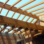 Isolamento acustico tetti in legno
