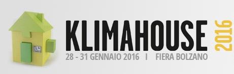 160115 Klimahouse 2016