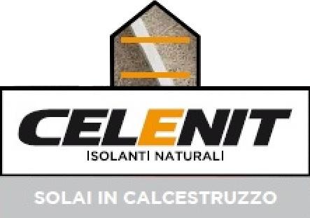 logo Celenit Solai in cls