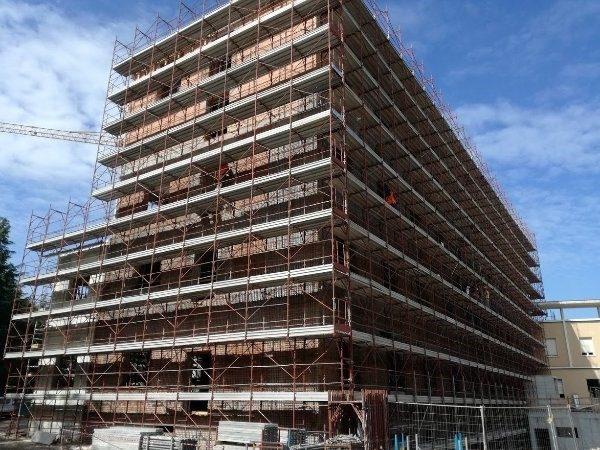 Nuova sede Università Cattolica del Sacro Cuore di Brescia