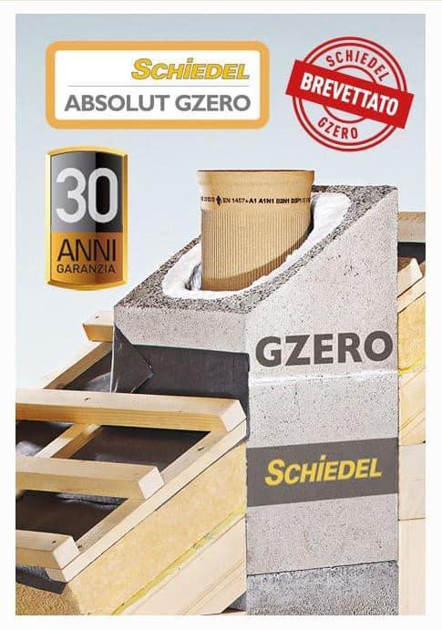 Schiedel ABSOLUT GZERO®