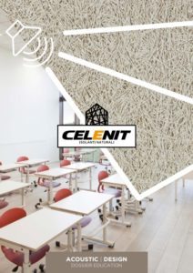 Celenit: riqualificazione edilizia scolastica